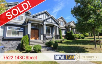 Sold – 7522 143C Street
